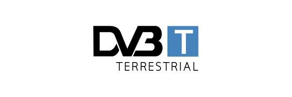 DVB-T/T2  Antennas