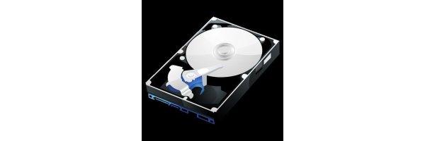 2 TB HDD