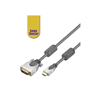 Home Theater HDMI/DVI Kabel 3m (HT270-300)
