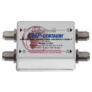EMP Verstärker A2/2PCU15dB-1 (P.182-M)