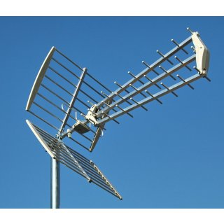 DVB-T Antenne Blue Line AT-45BL