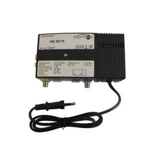 Polytron HG 30115 1 GHz-Hausanschlussverstärker