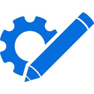 Vorprogrammierung Receiver mit neuester Software + aktueller Senderliste
