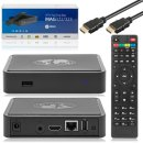 MAG 322 IPTV SET TOP BOX, H.256 Multimedia Player...