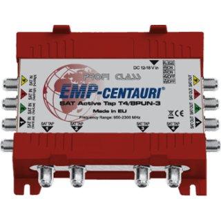 EMP Abzweiger T4/8PUN-3  (SAT - Active Splitter)