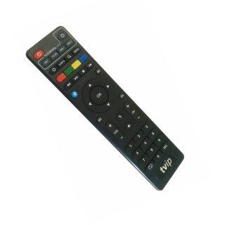 Original Fernbedienung für TVIP IPTV Boxen V 410 - V412