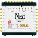 Next YE 10/16S Gold Plus Multischalter mit MDU5...