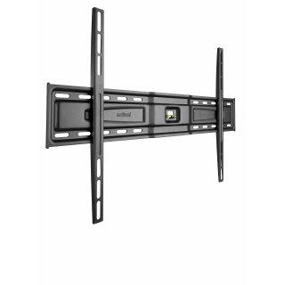 Meliconi 600 S Slimstyle Fixed, TV-Wandhalter