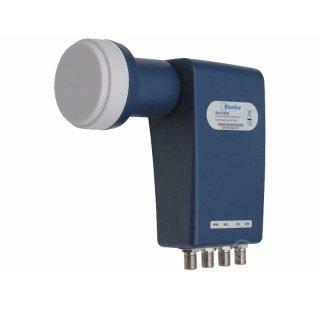 Blueline IDLP-23QTL Universal Quattro Lnb 0,2dB für Multischalter
