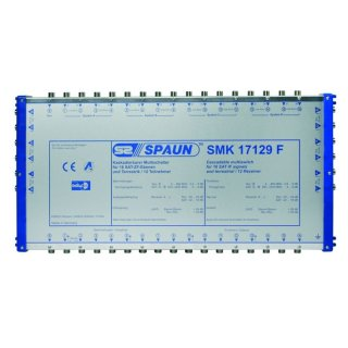 Spaun SMK 17129 F