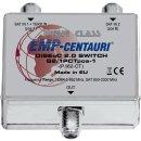 EMP DiseqC-Schalter 2/1  P-162-T (Erweiterungsmodul...